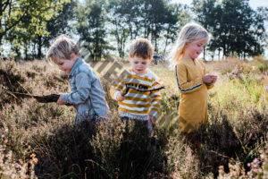 Familie Fotoshoot Noord Nederland