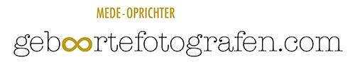 Logo Geboortefotografen.com