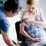 HG zwangerschap